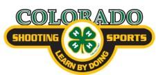 Colorado 4-H Shooting Sports logo
