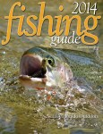 2014 Fishing Guide Cover