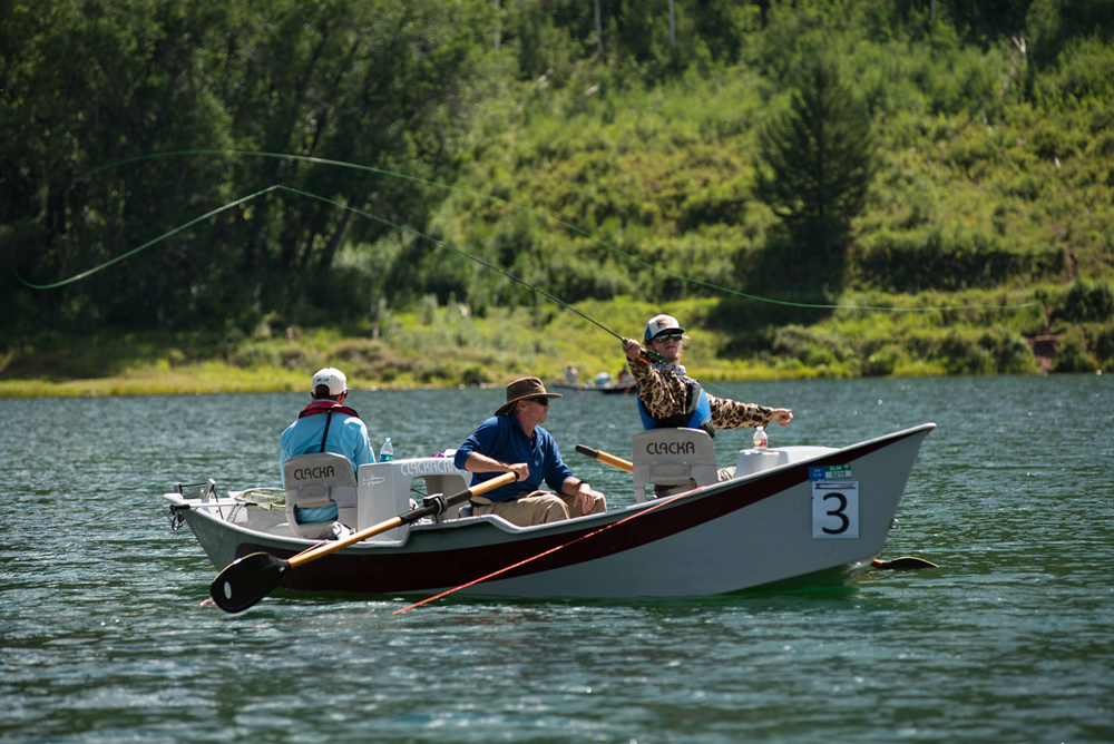 Youth fly fishing world championship comes to colorado for Colorado fishing atlas