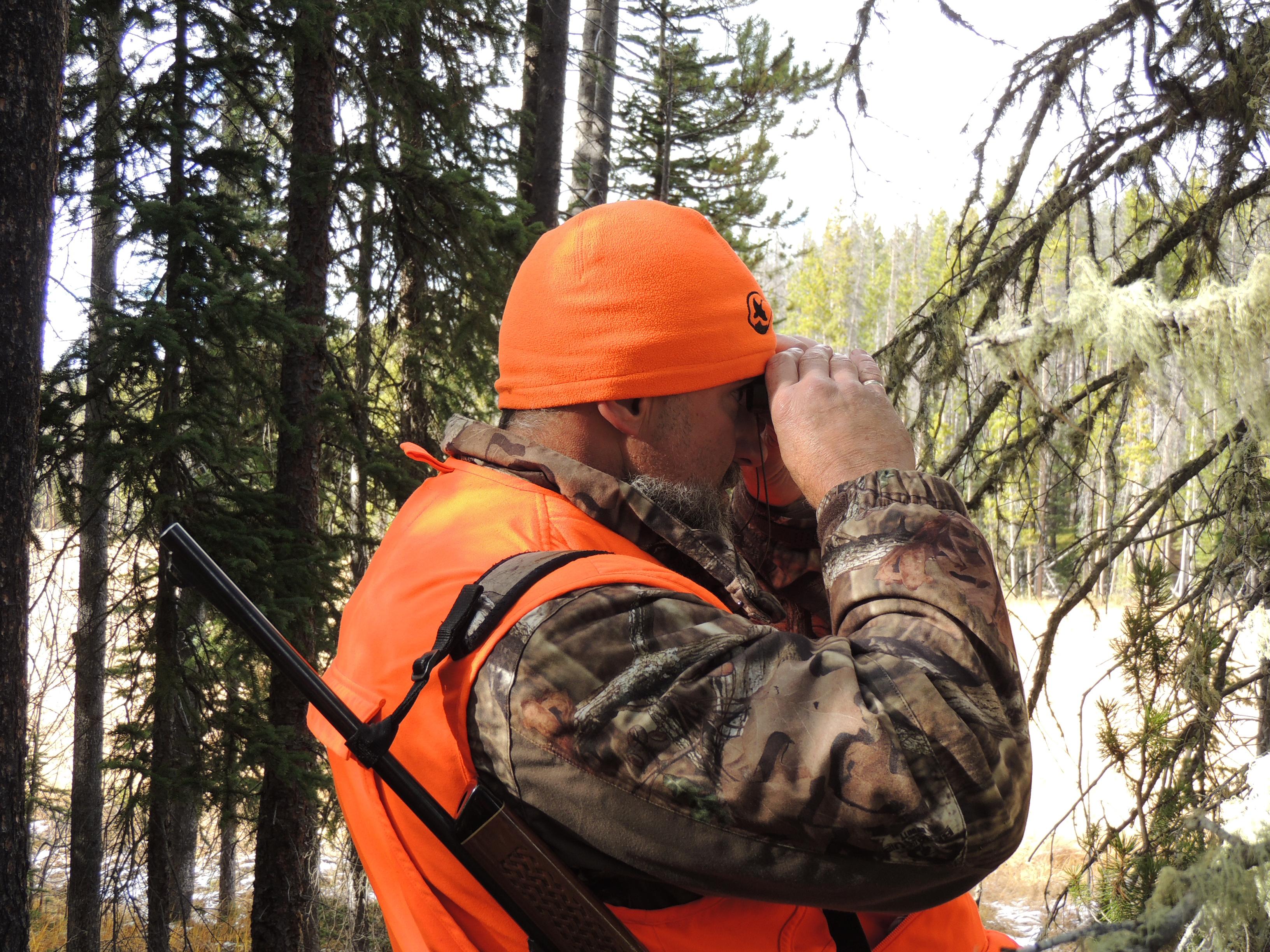 Gearing Up For Elk Hunting Season - Colorado Outdoors Online