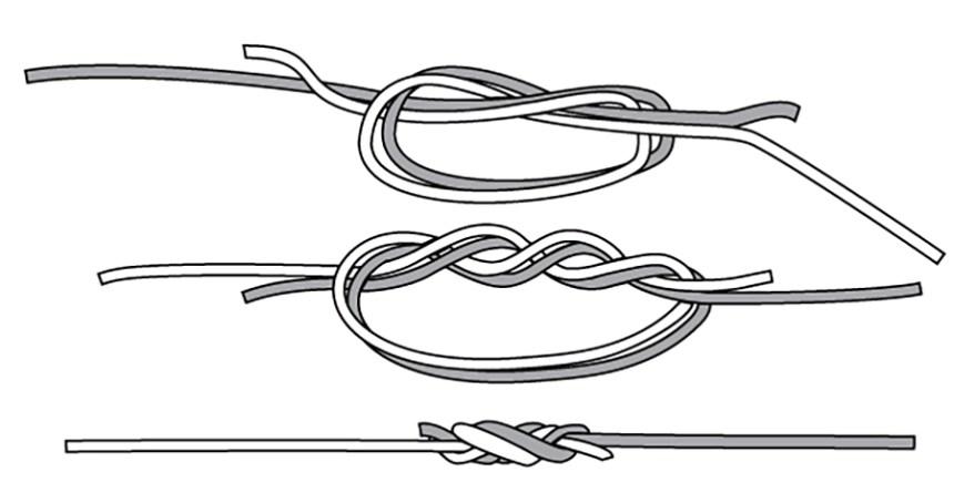 Triple-Surgens-Knot