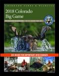 2018 Big Game Brochure