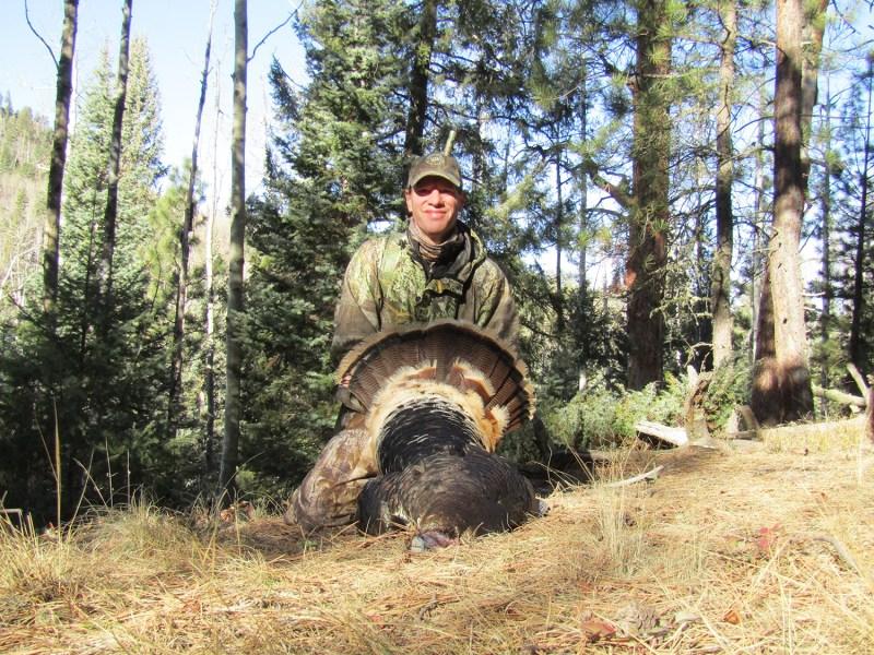 Turkey-Hunter