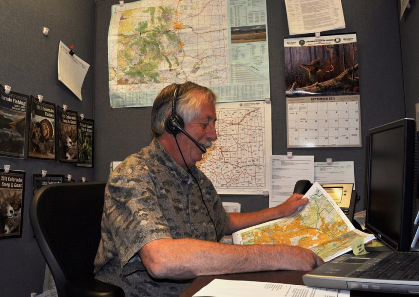 Hunt planner bob