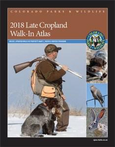Late Cropland Walk-in Atlas