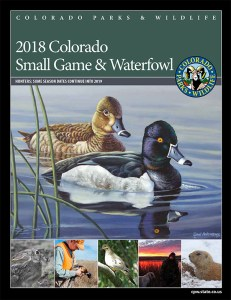​​Small Game and Waterfowl​ Brochure