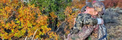 Archery Elk Hunter