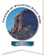 Friends of Staunton State Park logo