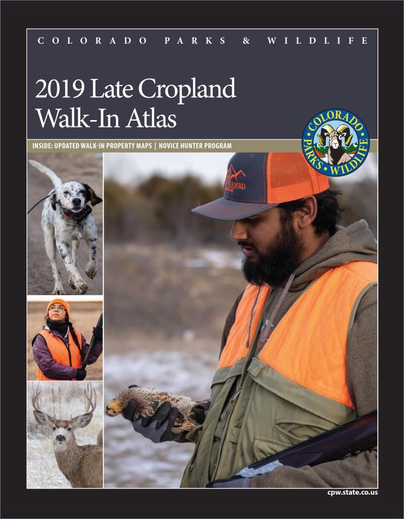 Walk-In Access brochure