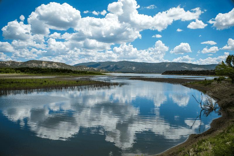 Navajo Reservoir
