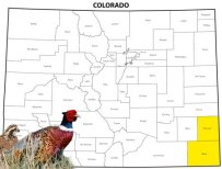 Extreme Southeast Colorado