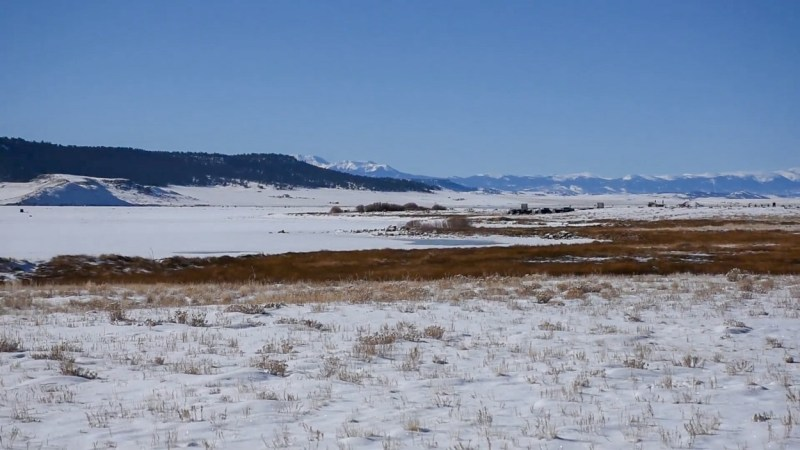 Eleven Mile landscape