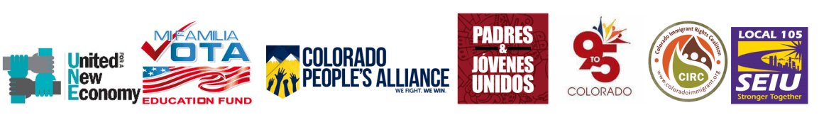 Colorado People's Alliance COPA