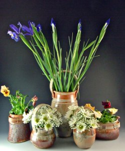 Ortrud Fowler - Planters