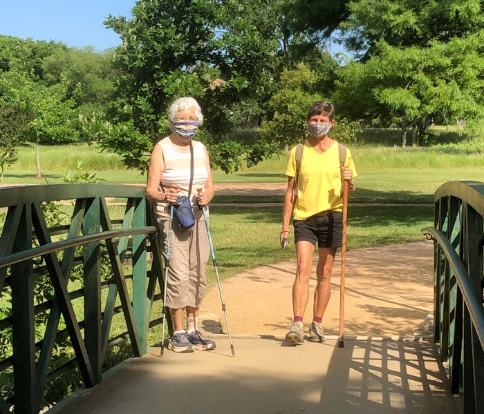 Wells Branch Hike and Bike Trail and Katherine Fleischer Park