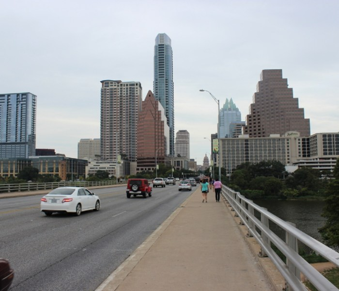 Austin YRE Summer Sunrise Walk on June 20th