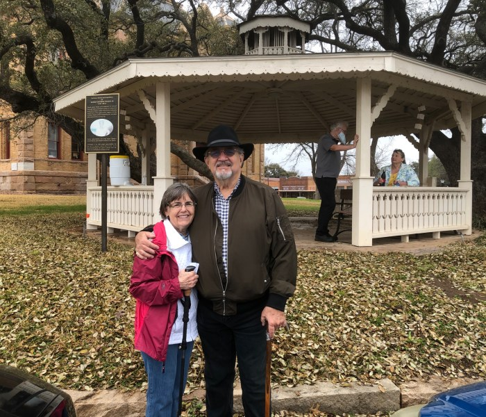 Photos from Llano Walk on Mar 13th