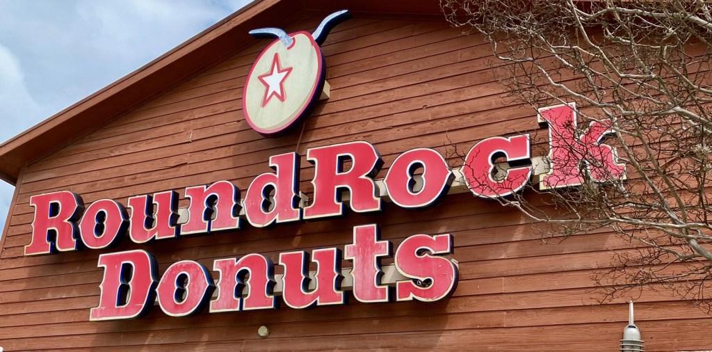 Deb_RoundRock_donuts