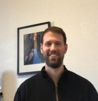 Travis Chastain, teacher of the Alexander Technique in Denver, Colorado