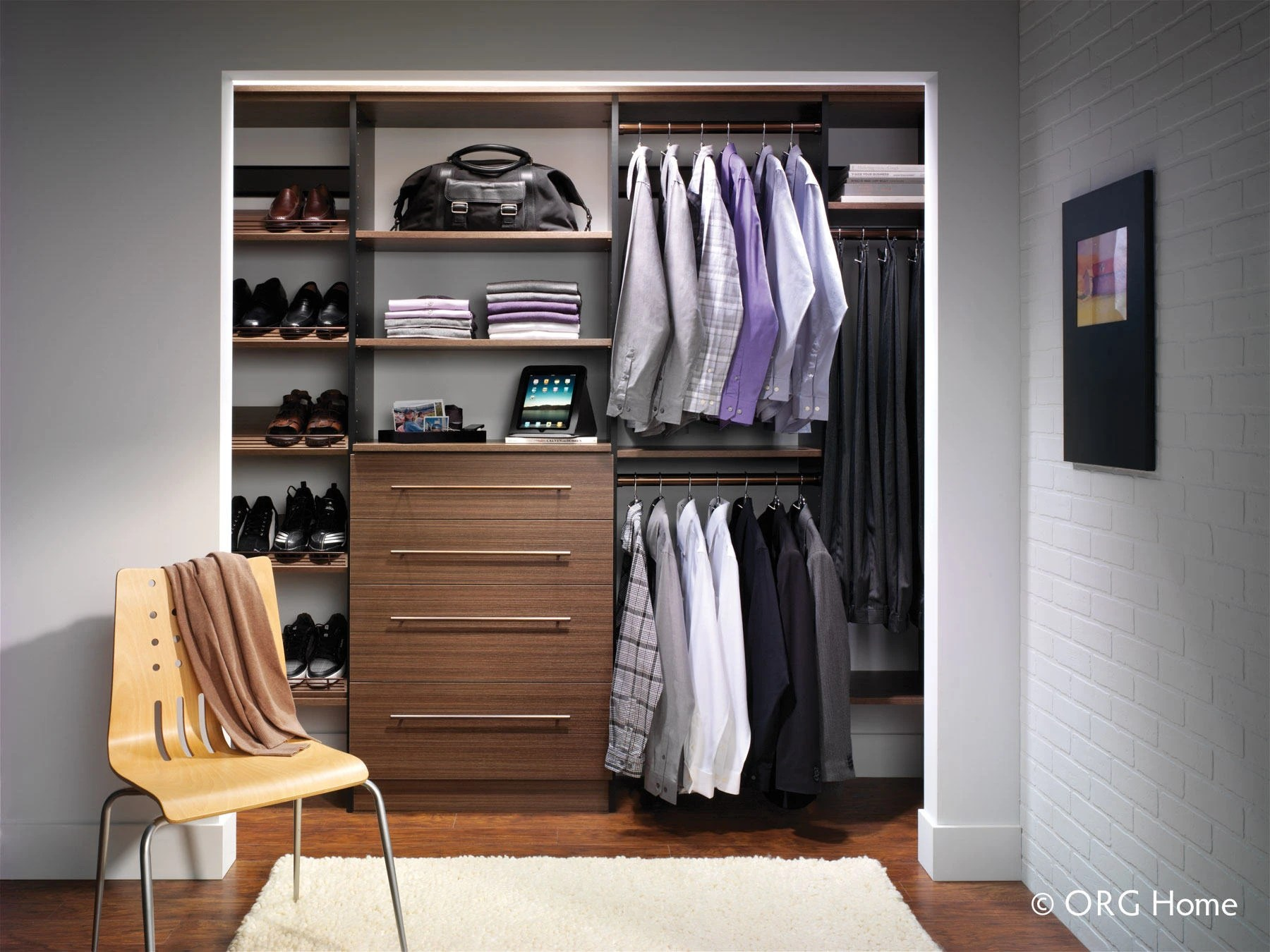 Denver Closet Systems  Colorado Space Solutions