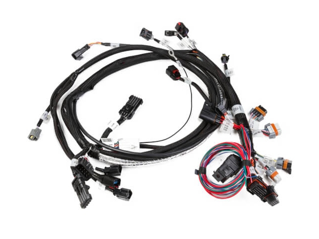 Holley EFI GEN III HEMI Main Harness, Early, Crank & Cam