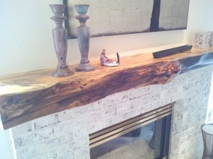 The Clean Cut – Fireplace Mantels