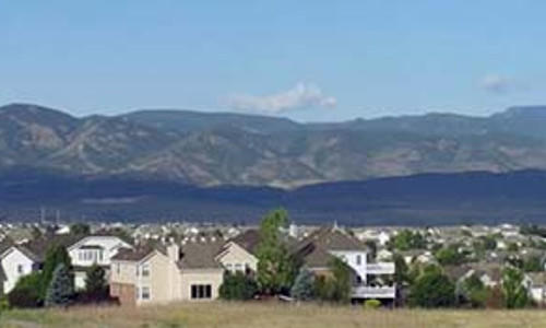 highlands ranch patio homes