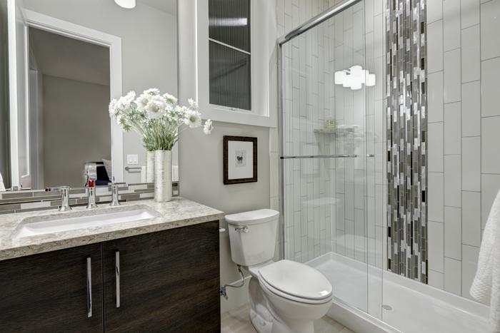 denver shower refinishing reglazing resurface