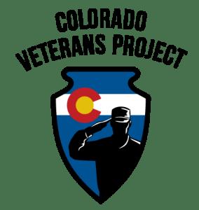 Colorado Veterans Project Logo