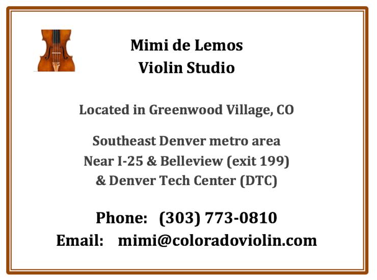 Business Card GV 3
