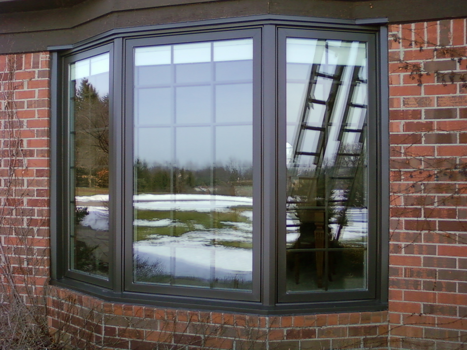 Replacement Bow Windows  Colorado Window Company