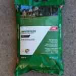 Ace Hardware Lawn Fertilizer