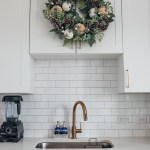 Fall Kitchen Decor Color Chic