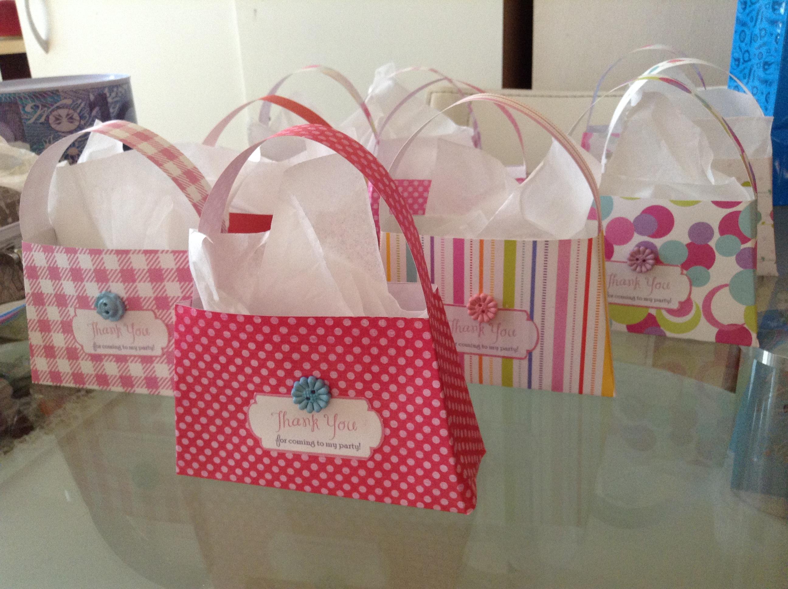 Bolsas Para Fiestas Infantiles Bolsa Tutu Princesa