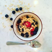 The Best Quinoa Breakfast The Kids Can't Get Enough Of