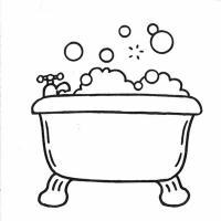 Colorare Acqua Vasca Da Bagno: Acqua e benessere la vasca ...