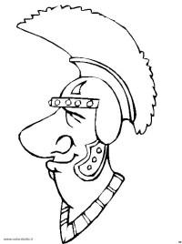Personaggi Cappello 2, Disegni per bambini da colorare