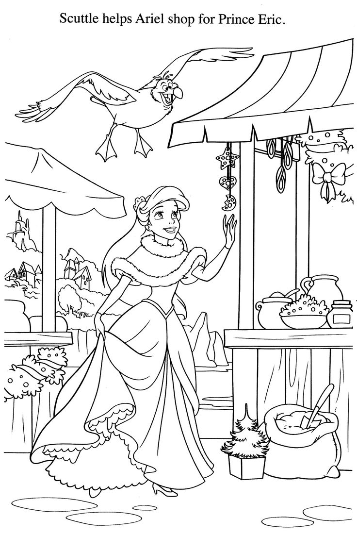 8 x 11 christmas coloring pages with new disney princess gallery