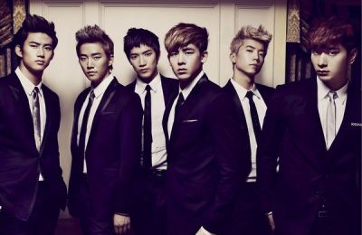 2PM – I'm Your Man