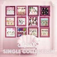 Apink - APINK SINGLE COLLECTION