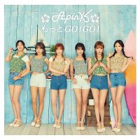 Apink - もっとGO!GO! (More GO! GO!)