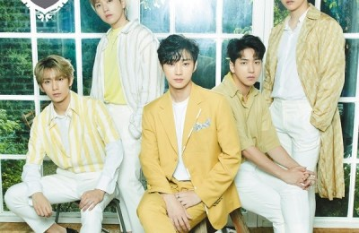 B1A4 – Who are you feat. MACO