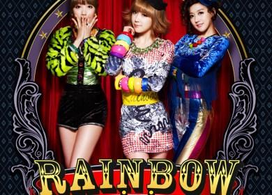 Rainbow Pixie (레인보우 픽시) – Hoi Hoi (호이호이)