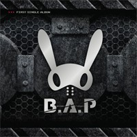 B.A.P – Burn It Up (Intro)