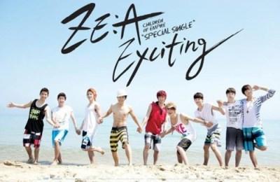 ZE:A(제국의아이들) – Watch Out!! (CC Lyrics)