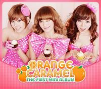 Orange Caramel – Magic Girl (마법소녀)