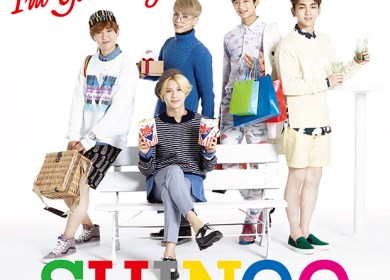 SHINee – Picasso