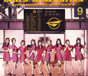 Girls' Generation (少女時代)  – BOOMERANG