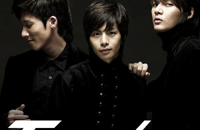 T-MAX (티맥스) – Lion Heart