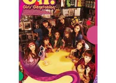 Girls' Generation (소녀시대) – 카라멜 커피 (Talk To Me)